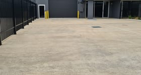 Factory, Warehouse & Industrial commercial property for lease at 2/62 Katherine Drive Ravenhall VIC 3023