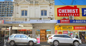 Shop & Retail commercial property for lease at 94 Puckle Street Moonee Ponds VIC 3039