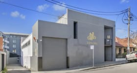 Factory, Warehouse & Industrial commercial property for lease at Charles Street Petersham NSW 2049