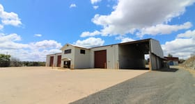 Factory, Warehouse & Industrial commercial property for lease at 2 Bain Court Torrington QLD 4350