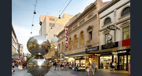Other commercial property for lease at 101 - 109 Rundle Mall Adelaide SA 5000