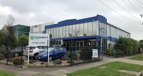 Factory, Warehouse & Industrial commercial property for lease at 2 Fleet Street Somerton VIC 3062