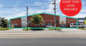 Factory, Warehouse & Industrial commercial property for lease at 14-16 Williamson Road Maribyrnong VIC 3032