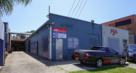 Factory, Warehouse & Industrial commercial property for sale at 39 Sydenham Road Brookvale NSW 2100