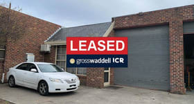 Factory, Warehouse & Industrial commercial property for lease at 75C Osborne Avenue, Springvale/75C Osborne Avenue Springvale VIC 3171