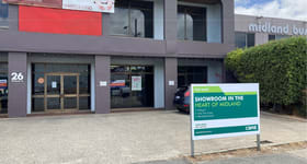 Showrooms / Bulky Goods commercial property for lease at 26 Victoria Street Midland WA 6056