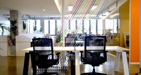 Serviced Offices commercial property for lease at 100 Cubbitt Street Cremorne VIC 3121