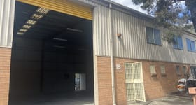 Development / Land commercial property for lease at 18/2 Burrows Road South St Peters NSW 2044