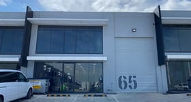 Factory, Warehouse & Industrial commercial property for lease at 65/31-39 Norcal Road Nunawading VIC 3131