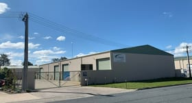 Factory, Warehouse & Industrial commercial property for lease at 28 Raws Cres Hume ACT 2620