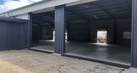 Factory, Warehouse & Industrial commercial property for lease at C2/10 Commercial Place Earlville QLD 4870
