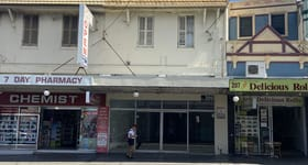 Shop & Retail commercial property for lease at 209 Enmore Rd Enmore NSW 2042