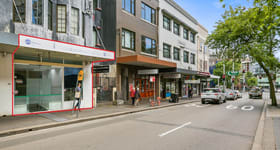 Showrooms / Bulky Goods commercial property for lease at Shop 3/191-199 Darlinghurst Road Darlinghurst NSW 2010