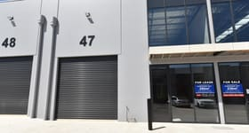 Showrooms / Bulky Goods commercial property for lease at Units 45 or 47/40-52 McArthurs Road Altona North VIC 3025