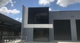 Factory, Warehouse & Industrial commercial property leased at 1/15 Palomo Drive Cranbourne West VIC 3977