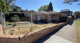 Offices commercial property for lease at 16 Susan Street Auburn NSW 2144