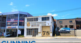 Showrooms / Bulky Goods commercial property for lease at 78 Princes Highway Arncliffe NSW 2205