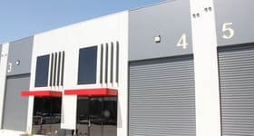 Factory, Warehouse & Industrial commercial property for lease at 4/8 Prospect Place Boronia VIC 3155