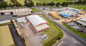 Factory, Warehouse & Industrial commercial property for sale at 2 RALSTON ROAD Mount Gambier SA 5290