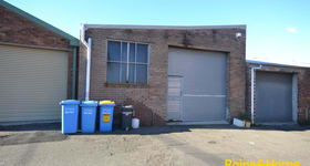 Factory, Warehouse & Industrial commercial property for lease at 36b Chapel Street Marrickville NSW 2204