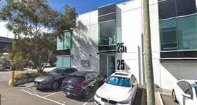 Offices commercial property for lease at Level 1 Suite 25A/25A Stubbs St Kensington VIC 3031