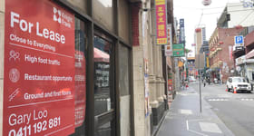 Hotel, Motel, Pub & Leisure commercial property for lease at 204 Little Bourke Street Melbourne VIC 3000