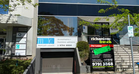 Offices commercial property for lease at 1/37 Princes Highway Dandenong VIC 3175