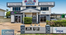 Offices commercial property for lease at 2/25 Thuringowa Drive Kirwan QLD 4817