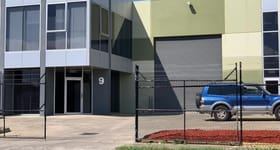 Factory, Warehouse & Industrial commercial property for lease at 9 Venture Drive Sunshine West VIC 3020