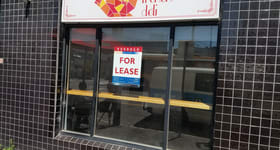 Shop & Retail commercial property for lease at Shop 7/154 Barkly Street Footscray VIC 3011