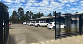 Offices commercial property for lease at 125 Racecourse Road Rutherford NSW 2320