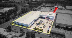 Factory, Warehouse & Industrial commercial property for lease at Unit 3/1 Orielton Road Smeaton Grange NSW 2567