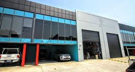 Factory, Warehouse & Industrial commercial property for lease at 4/6 Nuban Street Currumbin Waters QLD 4223