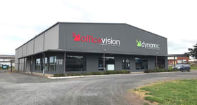 Shop & Retail commercial property for lease at 120-126 Learmonth Street Alfredton VIC 3350