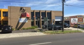 Factory, Warehouse & Industrial commercial property for lease at 66 Keys Road Moorabbin VIC 3189