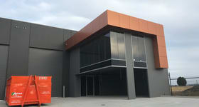 Factory, Warehouse & Industrial commercial property for lease at 54 Industrial Circuit Cranbourne West VIC 3977