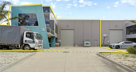 Factory, Warehouse & Industrial commercial property for lease at 36 Drake Boulevard Altona VIC 3018