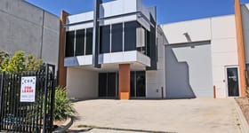 Factory, Warehouse & Industrial commercial property for lease at 46 Lindon Court Tullamarine VIC 3043