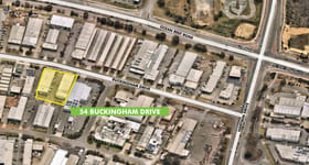 Factory, Warehouse & Industrial commercial property for lease at 5 & 6/54 Buckingham Drive Wangara WA 6065