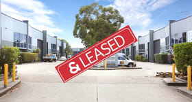 Factory, Warehouse & Industrial commercial property for lease at 18/192A KINGSGROVE ROAD Kingsgrove NSW 2208