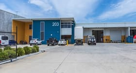 Factory, Warehouse & Industrial commercial property for lease at 203 Lavarack Avenue Eagle Farm QLD 4009