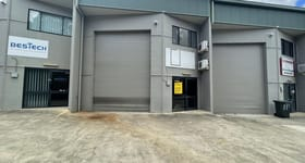Factory, Warehouse & Industrial commercial property for lease at 10/60 Gardens Drive Willawong QLD 4110