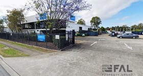 Factory, Warehouse & Industrial commercial property for lease at 815 Boundary Road Coopers Plains QLD 4108
