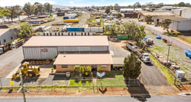 Factory, Warehouse & Industrial commercial property for lease at 4 Eyers Street Wilsonton QLD 4350