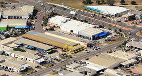 Factory, Warehouse & Industrial commercial property for lease at 1/66 Pilkington Street Garbutt QLD 4814