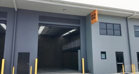 Factory, Warehouse & Industrial commercial property for lease at 2/32-36 Dunheved Circuit St Marys NSW 2760