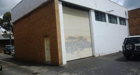 Factory, Warehouse & Industrial commercial property for lease at 5a Mianga Avenue Engadine NSW 2233