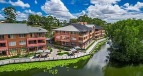 Offices commercial property for lease at 312/34-36 Glenferrie Drive Robina QLD 4226