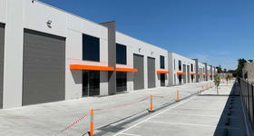 Factory, Warehouse & Industrial commercial property for lease at 8/14 Burgess Road Bayswater VIC 3153