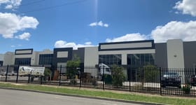 Factory, Warehouse & Industrial commercial property for lease at 3/61 Castro Way Derrimut VIC 3026